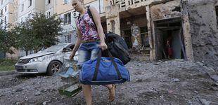 Post de Crónica de la fealdad: Ucrania tras cuatro meses de separatismo