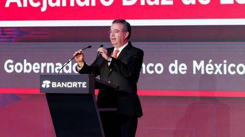 Directo económico | México sube los tipos de hasta el 4,25% para desacelerar la inflación