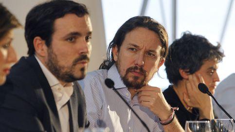 Las bases de Podemos aprueban por un 91% ir en coalición con IU y mantener la marca