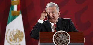 Post de López Obrador insiste en que España debe pedir perdón por los
