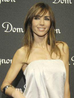 Foto: Paloma Lago, enamorada de un ex político del PP