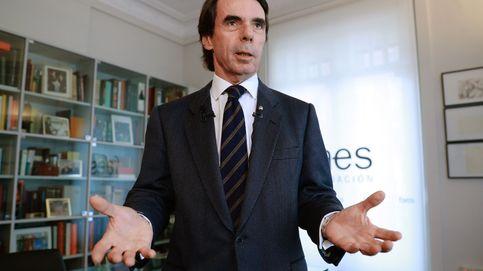 Aznar ve posible terminar con Maduro: Es ahora o nunca. Vida o muerte
