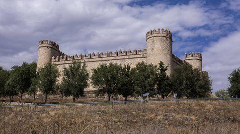 El castillo invendible: por qué nadie compra la fortaleza de Maqueda según sus vecinos