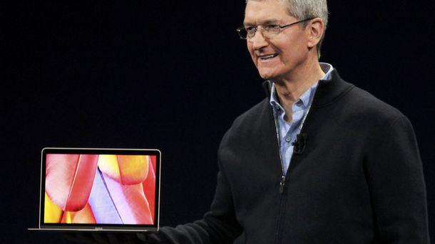 Foto: Apple pega dos tiros al aire