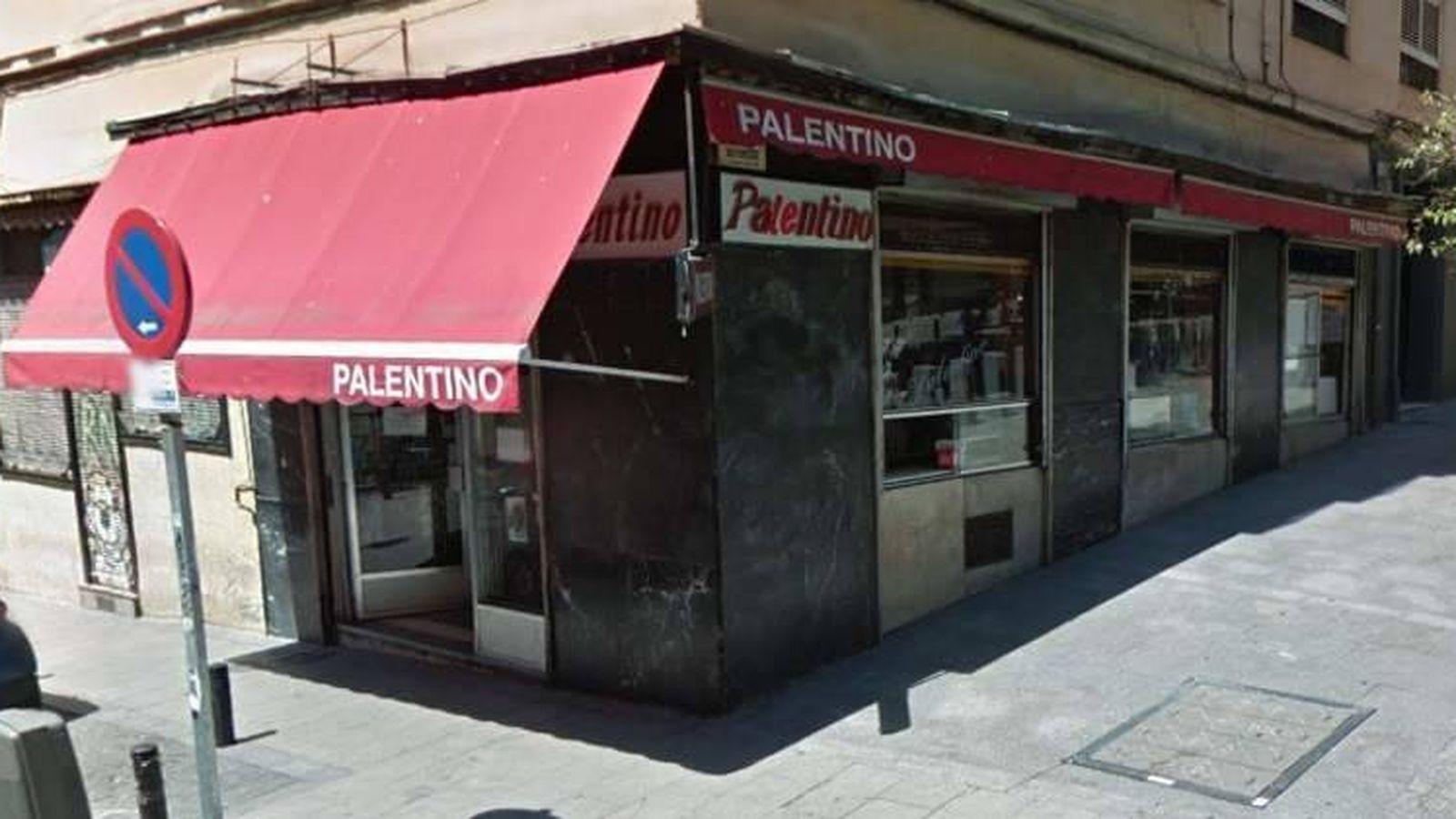 Foto: Bar Palentino. (Google Maps)