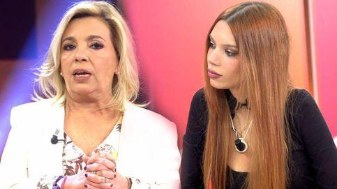 Carmen Borrego vs. Alejandra Rubio: ¿es verdad todo lo que se ha dicho de su mala relación?