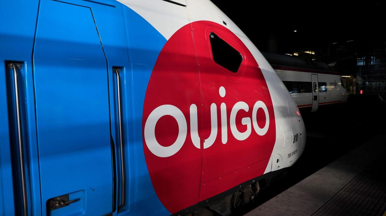 Empieza la liberalización de los trenes: Ouigo inaugura el servicio entre Madrid y Barcelona