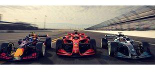 Post de Por qué en 2021 llegarán unos monoplazas nunca vistos en la historia de la Fórmula 1