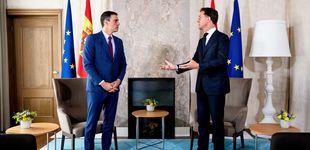 Post de Rutte cree que la posibilidad de llegar a un acuerdo para el fondo europeo es