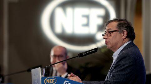 Genoveva acude al despacho de su ex, Michavila, por el lío con Ponce