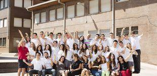 Post de El polémico 'reality' en un instituto español y la imagen que da de los 'coles'