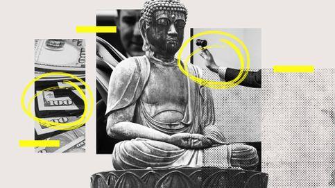 Cómo una sociedad fantasma movió 28 millones en piezas de arte expoliadas