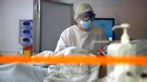 Cataluña registra 3.992 contagios de coronavirus y 69 muertos en 24 horas