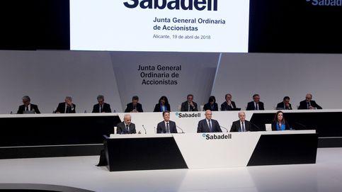 Operación Sabadell parte II: venderá otra cartera de 2.000 M este año y Solvia después