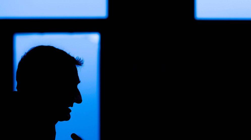 Foto: Ernesto Valverde, entrenador del FC Barcelona, durante una rueda de prensa. (EFE)