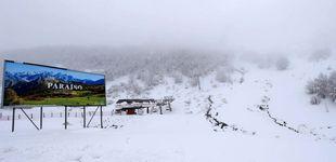 Post de Las estaciones de esquí cierran la temporada por el coronavirus