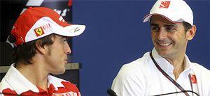 Foto: Alonso y De la Rosa defienden a Del Bosque: Somos unos privilegiados por tener este equipo
