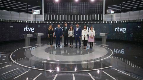 El debate del bloqueo: batalla a izquierda y derecha y de todos contra el PSOE