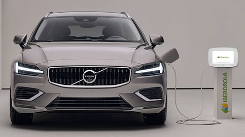 Volvo Car España e Iberdrola impulsan la electromovilidad