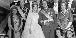 Foto: El 'caso Urdangarín' obliga a los Reyes a renunciar a los fastos por sus bodas de oro