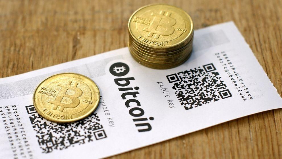 Hacienda reconoce por primera vez el valor económico del 'bitcoin'