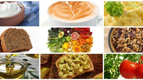 Los 5 mejores desayunos  que puedes tomar si pretendes adelgazar