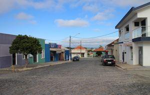 Quatiguá, el pueblo cercano al fin del mundo, también es Brasil