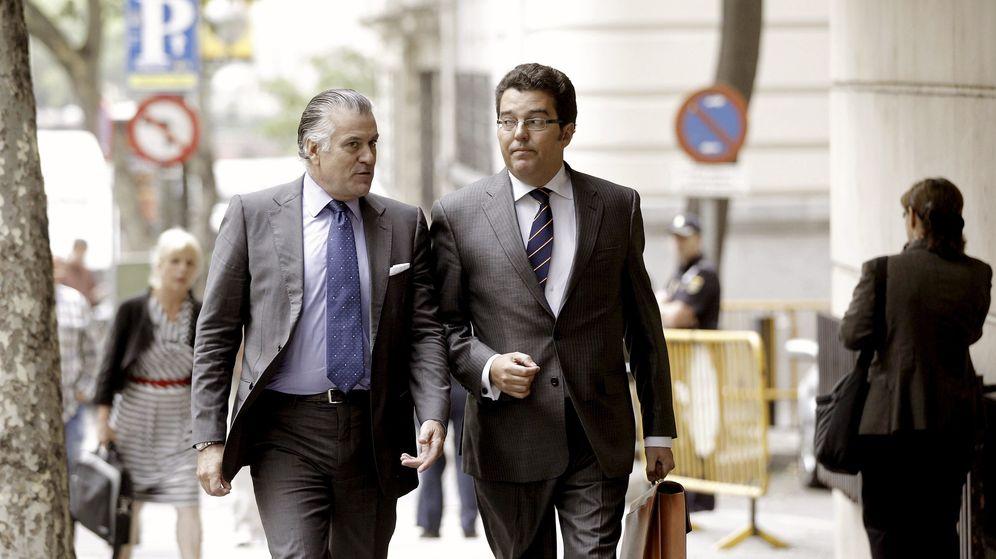 Foto: El extesorero y exsenador del PP Luis Bárcenas. (Efe Archivo)