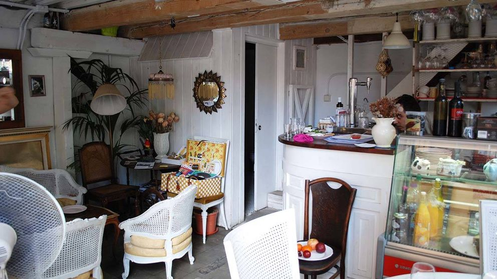 Los restaurantes con más encanto del barrio de Malasaña