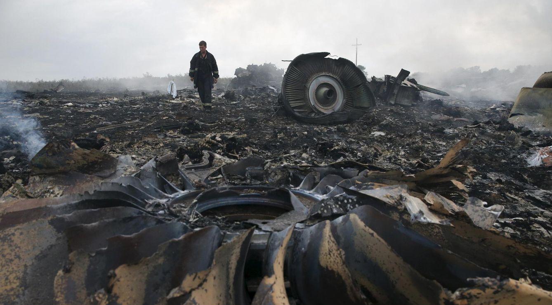 Resultado de imagen para MH17