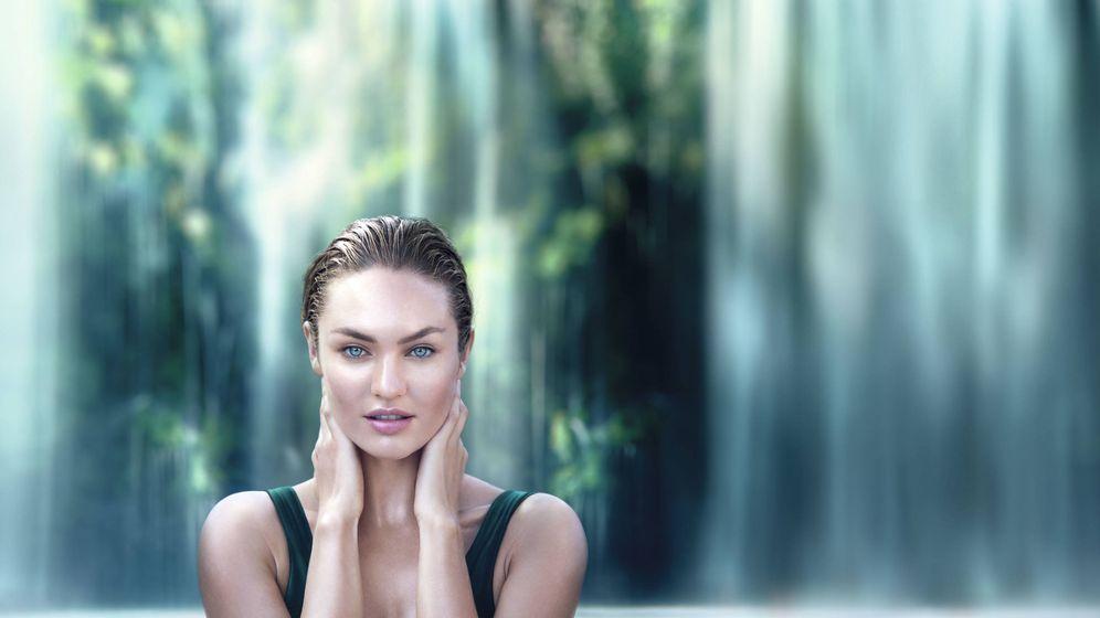 Foto: Pásate al watery con estos trucos y productos. (Foto: Biotherm)