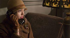 Angelina Jolie y El Intercambio arrollan a la competencia