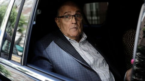 Nueva York suspende a Rudy Giuliani como abogado por mentir sobre las elecciones