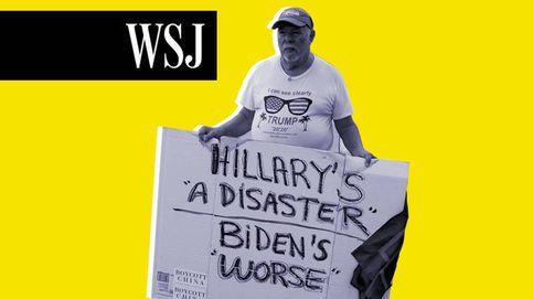 La contienda Trump-Biden evoca la amarga votación de 1864. ¿Demostrará ser también un momento crucial en la historia de la nación?