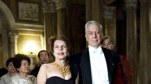 Vargas Llosa y su ex: todo sobre la foto de graduación que escenifica su 'reconciliación'