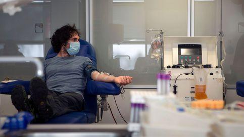 Grifols compra 25 centros de plasma en Estados Unidos a BPL por $370 M