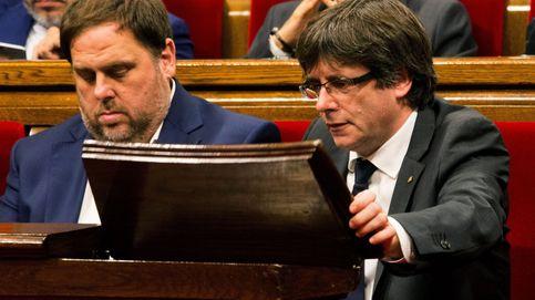 Junqueras alerta de que personalizar ahora la Generalitat genera rechazo