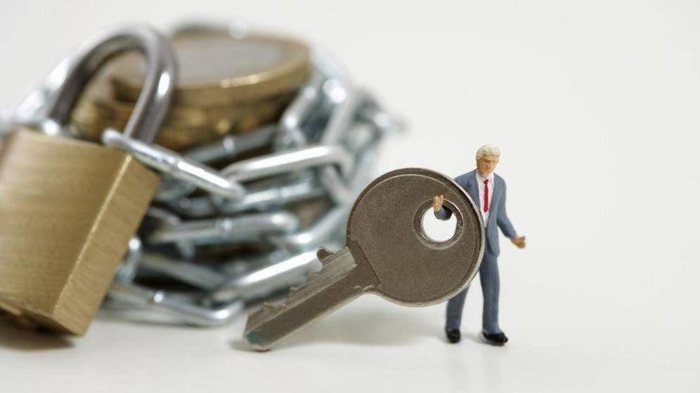 Foto: ¿Cómo debo declarar la venta de una vivienda procedente de una herencia? (Corbis)
