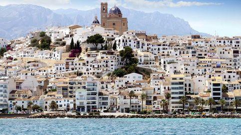 Altea: todo lo que tienes que saber del Santorini español (y alicantino)