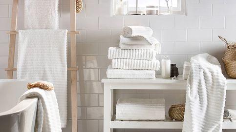 Estas son las toallas mejor valoradas de Ikea, además de bonitas, baratas y sostenibles