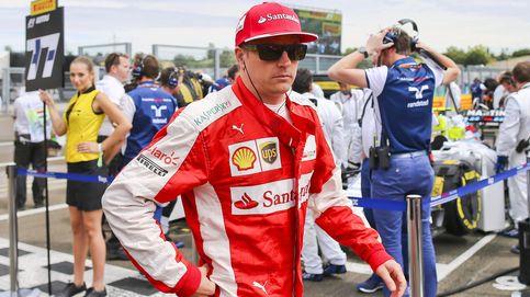 Ferrari renueva a Kimi Raikkonen: ¿por qué si sus resultados no le avalan?