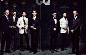 Los hombres más elegantes según GQ