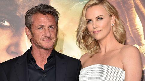 Toda la verdad de la relación entre Charlize Theron y Sean Penn