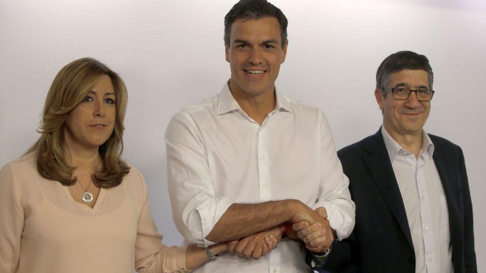 En directo | Dimite Antonio Hernando tras la victoria de Sánchez en las primarias
