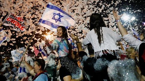 El Gobierno de unidad nacional en Israel o el optimista juego de las sillas