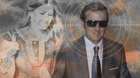 Montero, de seguir a la Familia Real a ser sometido a 'sospechosas' vigilancias