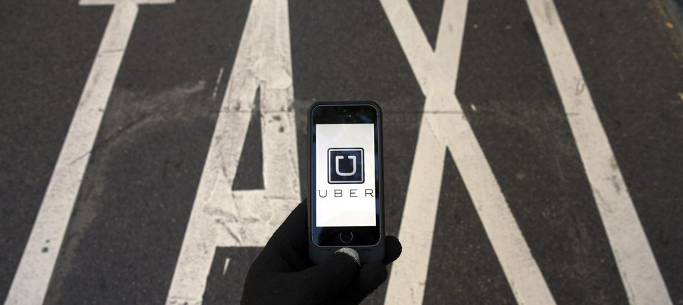 Foto: Uber cierra su servicio en España
