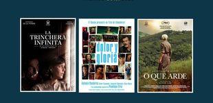 Post de La porra de los Premios Goya 2020: ¿quién crees que se llevará las estatuillas?