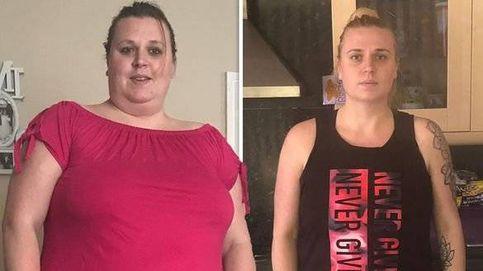 Cómo adelgazar 44 kilos en un año gracias a la dieta y al ejercicio