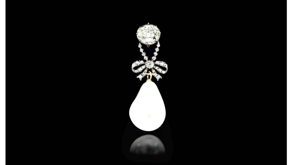 Las joyas de Maria Antonieta y de la dinastía Borbón-Parma salen a subasta